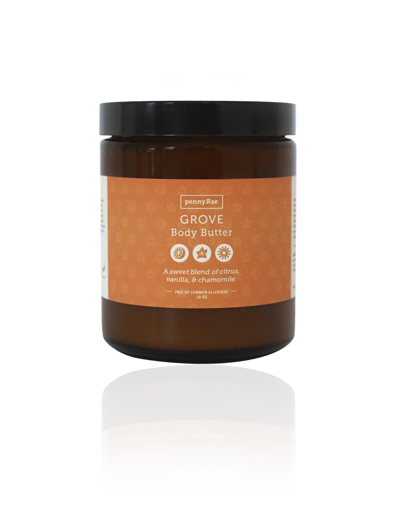 GROVE Body Butter