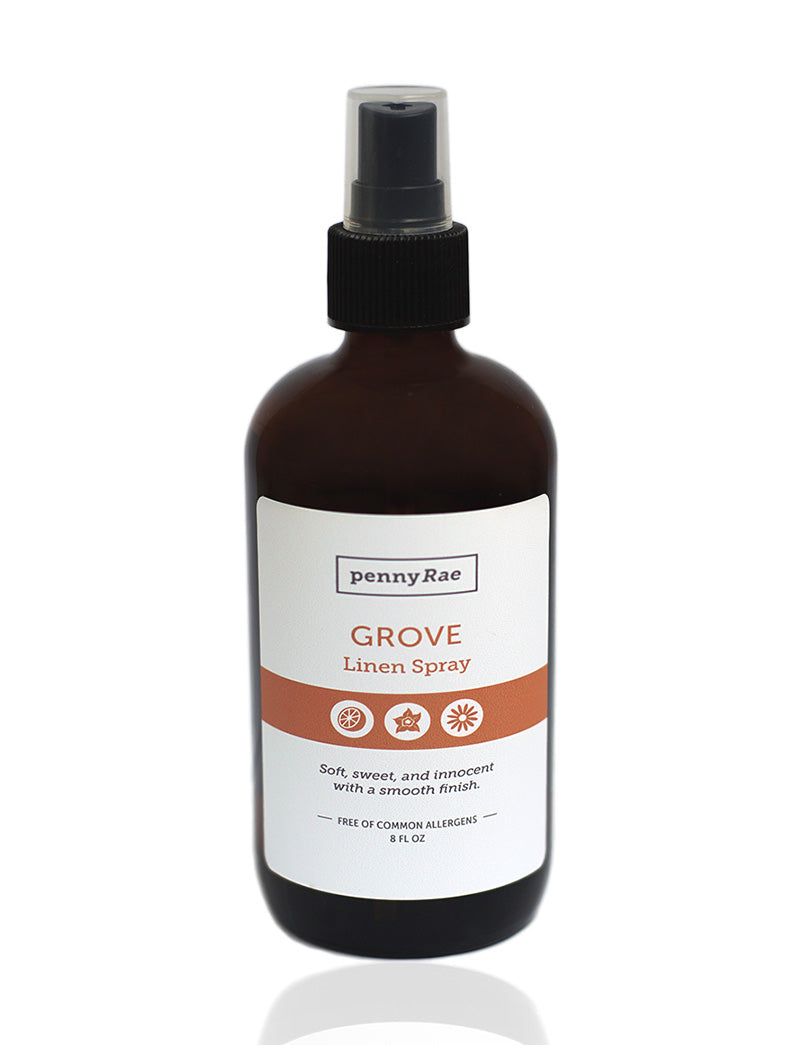 GROVE Linen Spray