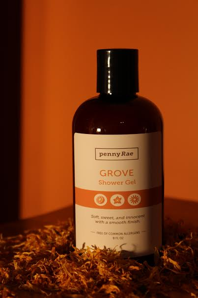 GROVE Shower Gel