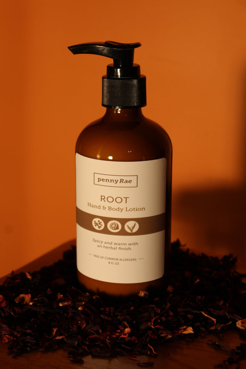 ROOT Hand & Body Lotion