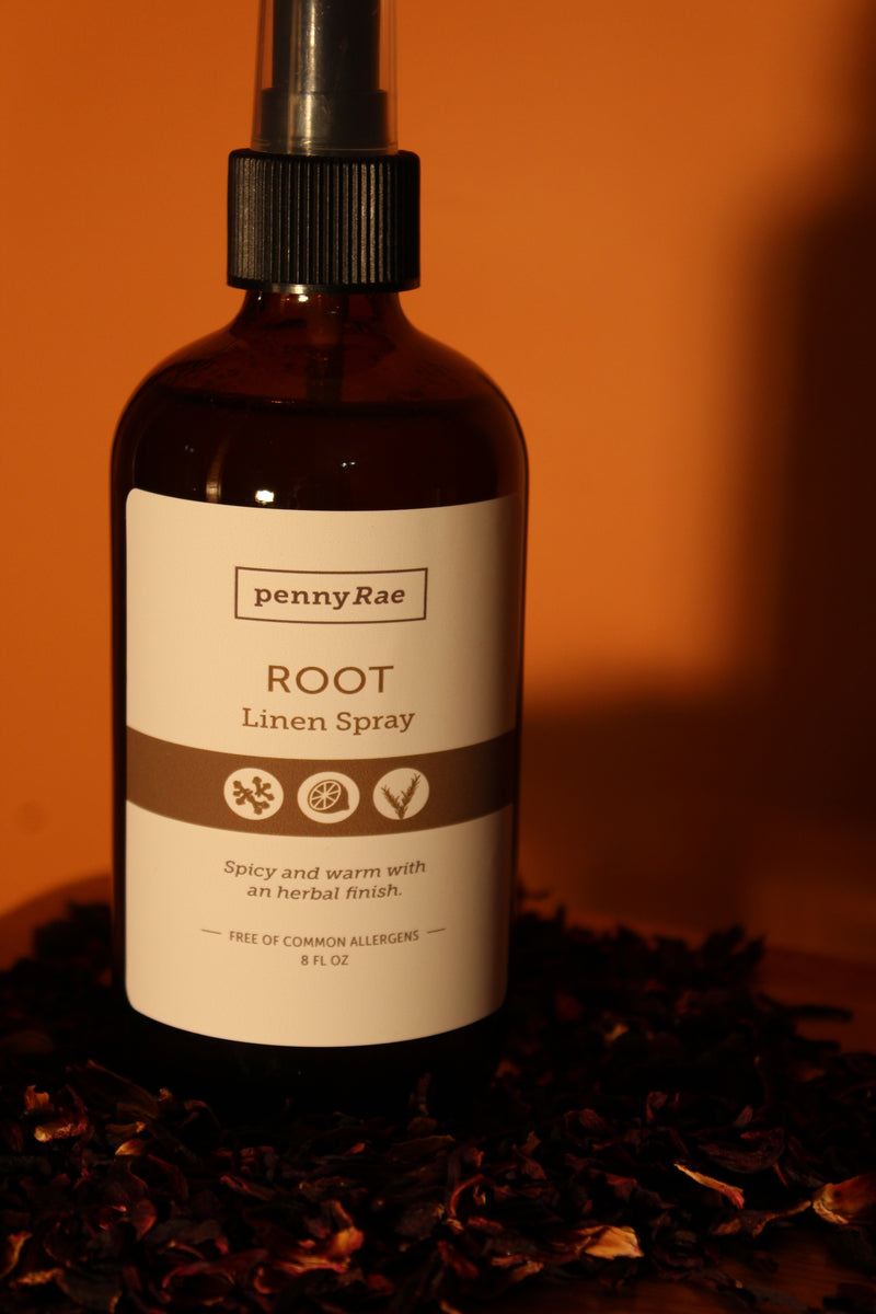 ROOT Linen Spray