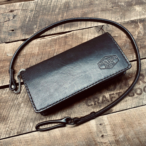 products/hand-made-leather-black-wickett-craig-english-bridle-with-lanyard-the-long-wallet-14465449820260.jpg
