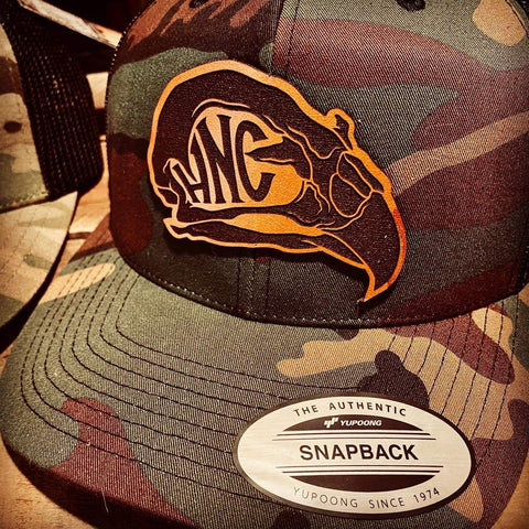 products/hand-made-leather-camo-trucker-snapback-hawk-s-nest-head-leather-patch-logo-hat-14389157068900.jpg