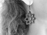 """Flower B"" Earrings - Mapleton Road"
