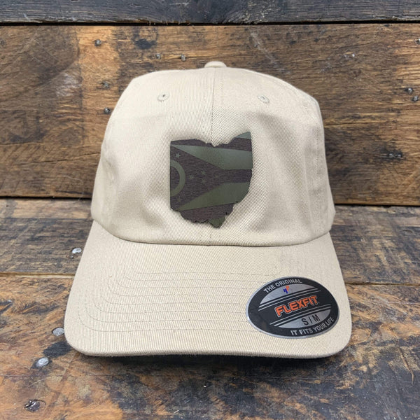 Misc. Ohio Hats - Hand-Made Leather Goods
