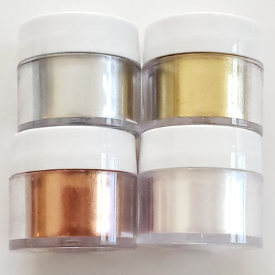 Metallic Pigments