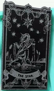 Mini Tarot Mold