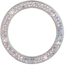 Load image into Gallery viewer, Phone-Grip Rhinestone Ring