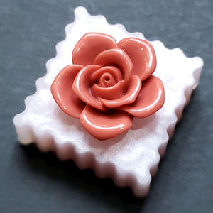 Small Rose Mold