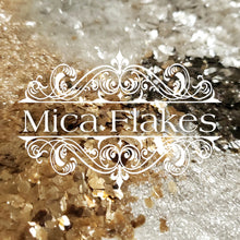Load image into Gallery viewer, Mica Flakes