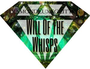 Will Of The Whisps
