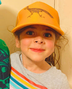 Youth Roadrunner Trucker Hat