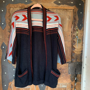 Vintage Southwest Sweater