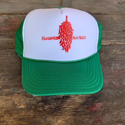 Ristra Trucker Hat