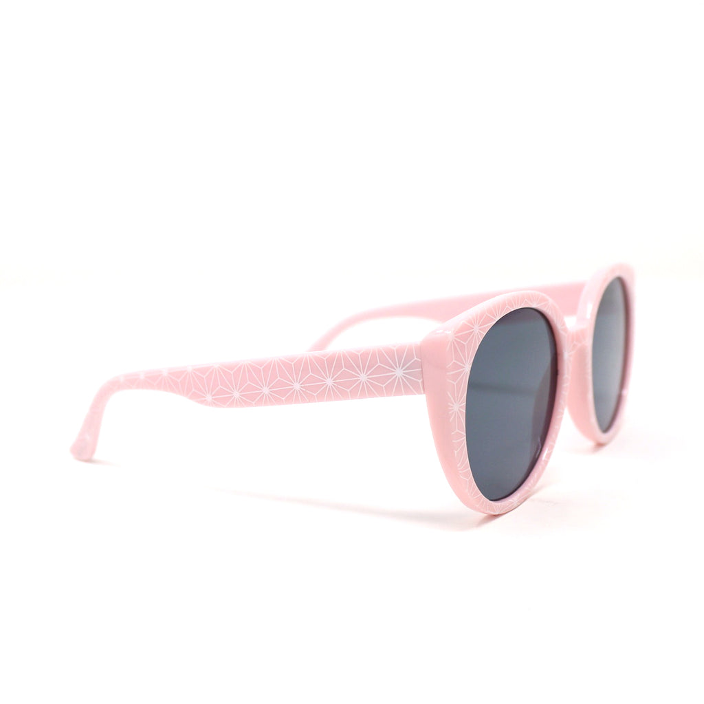 Grand and Miraculous Sunnies (millennial pink)