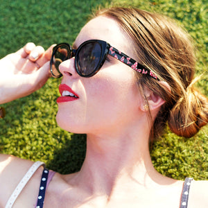 Rock The Dots Sunnies