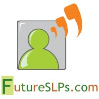 Futureslps.com logo in green and orange text