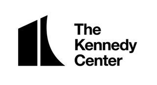 The Kennedy Center logo