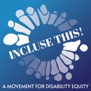 Incluse This Podcast logo
