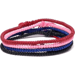 "The ""Super Skinny"" Thai Wristband Bracelet - Thai Wristbands"