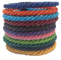 The Twist Thai Wristband - Thai Wristbands