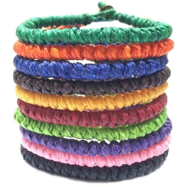"The ""Knot"" Thai Wristband - Thai Wristbands"