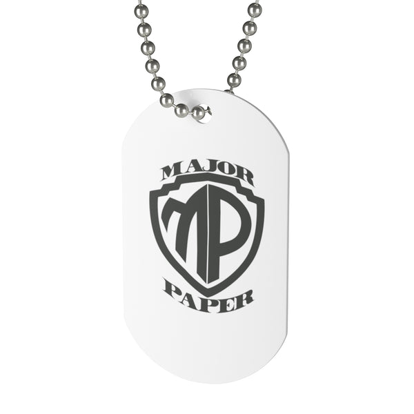 MP Dog Tag