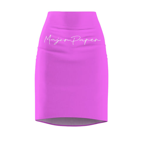 Women's MP SAVAGE Pencil Skirt