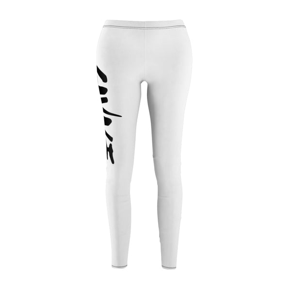 Women's SAVAGE Cut & Sew Casual Leggings