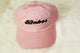Babes Embroidered Baseball Cap