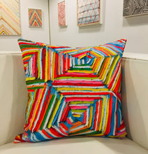 Load image into Gallery viewer, Michael Adamson Pillow