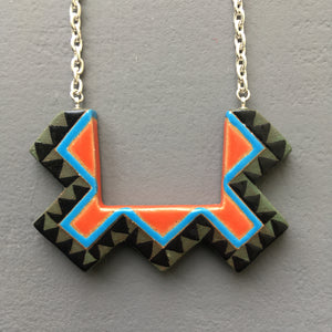 Bib Necklace