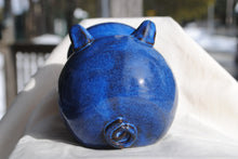 Load image into Gallery viewer, Indigo Salt Pig
