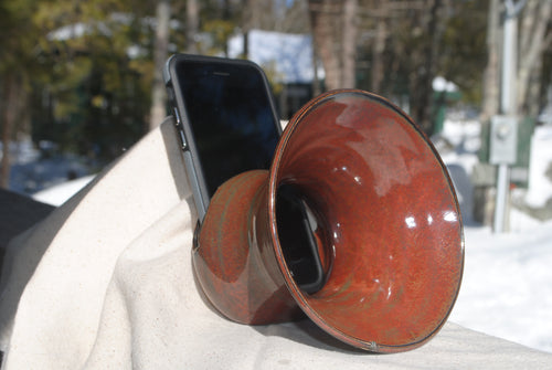 Ironstone Cell Phone Amplifier
