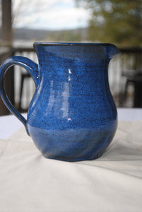 Indigo Pitcher 28 ounce