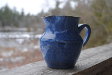 Load image into Gallery viewer, Indigo Pitcher 20 Ounce