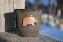 Load image into Gallery viewer, Ironstone Bear Mini Pitcher
