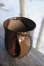 Load image into Gallery viewer, Ironstone Handwarmer Mug