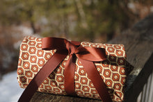 Load image into Gallery viewer, Brown Gift Wrap