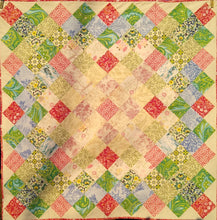 Load image into Gallery viewer, Baby Girl Quilt