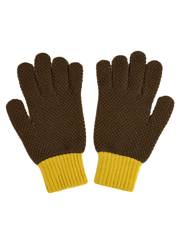 Gloves Military & Turmeric