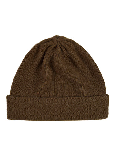 Plain Hat Military-Plain Hats-Jo Gordon-Plain Hat Military-Hat-Plain Hat-100% Lambswool