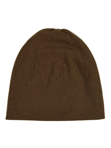 Fine Plain Hat Military-Plain Hats-Jo Gordon-Fine Plain Hat Military-Hat-Plain Hat-100% Lambswool