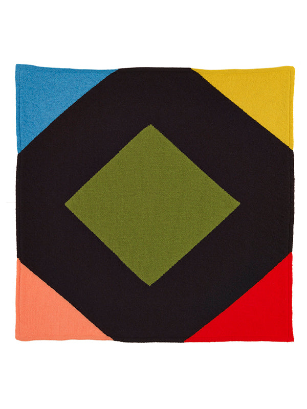 Corners Square Neckerchief