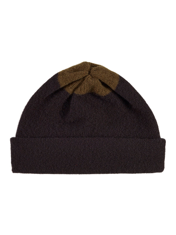 Top Spot Hat Black & Military