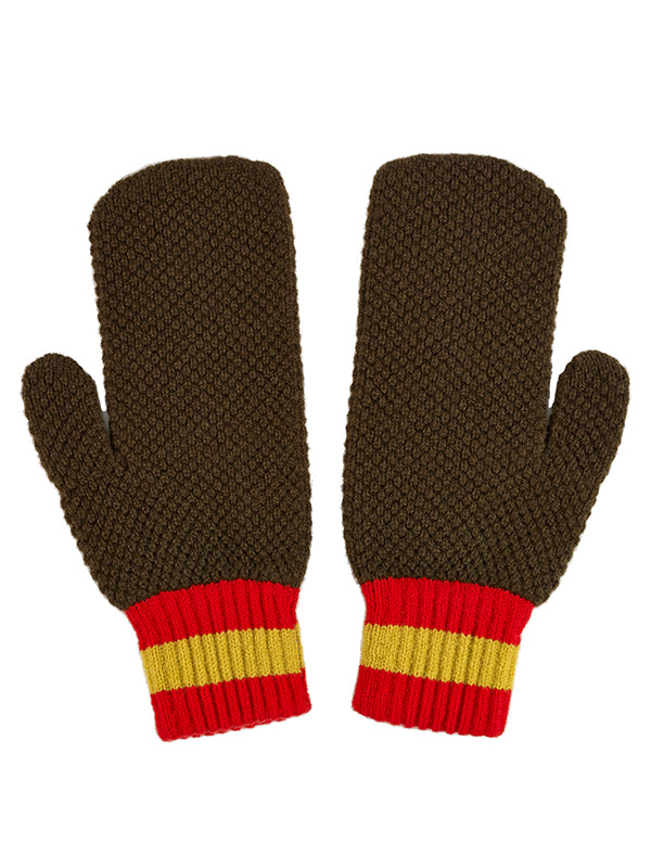 Mittens military