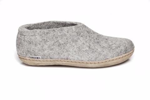 Glerups Shoe, Grey