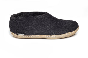 Glerups Shoe, Black