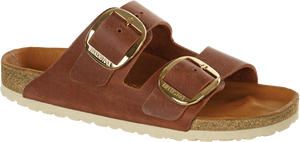 Arizona Big Buckle, Cognac Narrow
