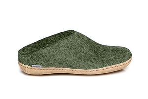 Glerups Slipper, Forest